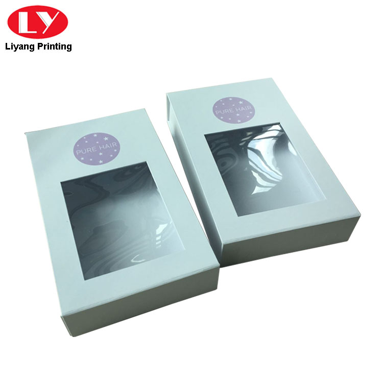 Liyang Paper Packaging shipping gift box with lid popular for soap-5