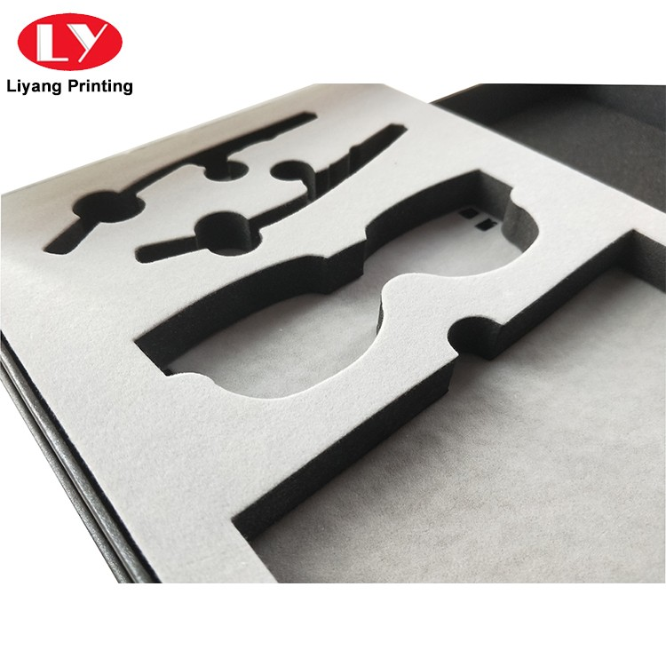 Liyang Paper Packaging luxury decorative cardboard boxes for gifts fashion design for soap-4