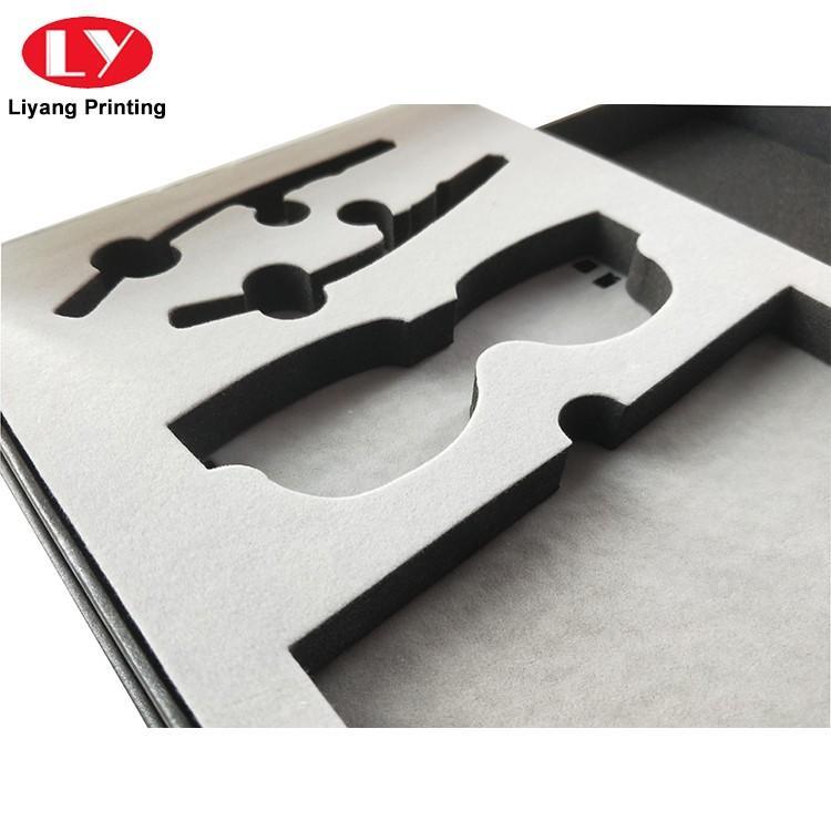 Liyang Paper Packaging slide paper gift box for marble