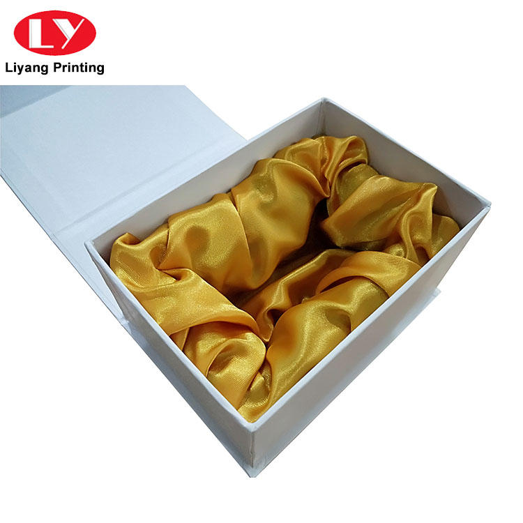 empty gift boxes newly for soap Liyang Paper Packaging