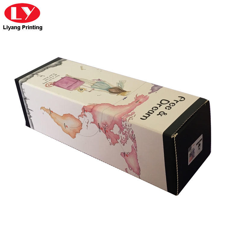 Liyang Paper Packaging convenient paper packaging box bulk production for jewellery