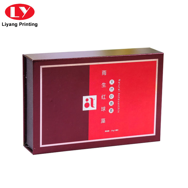 hair cosmetic paper box high quality for brush Liyang Paper Packaging-4