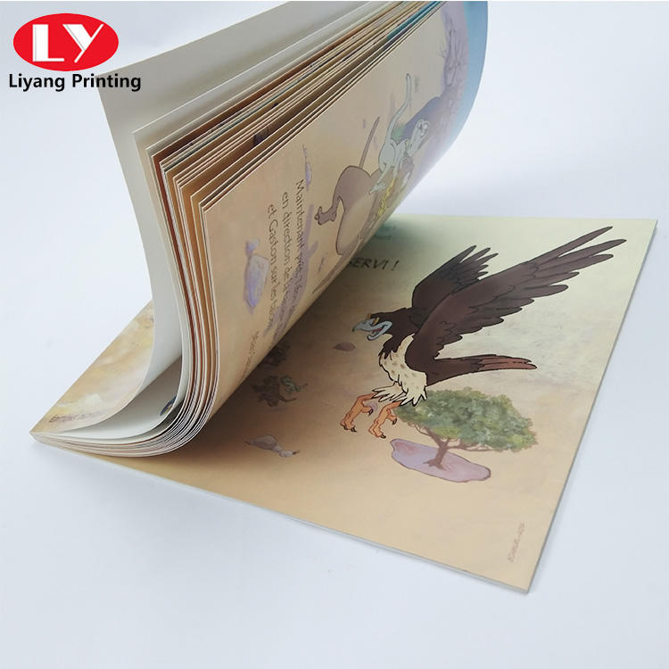 drawing printing book for child