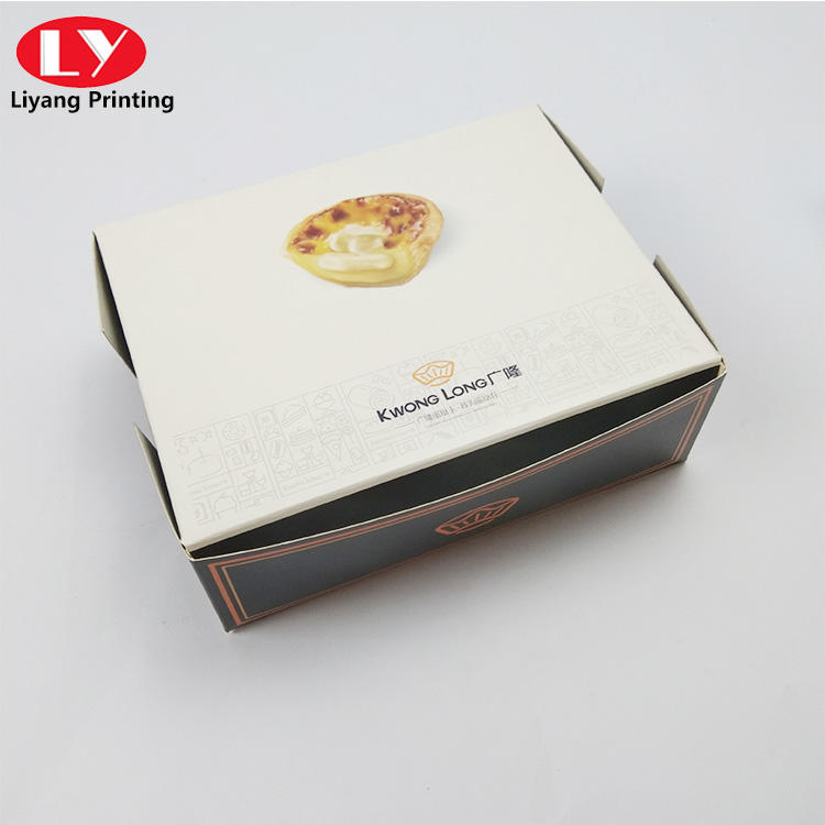 High sales  Eco-friendly paper pizza box with Custom Design