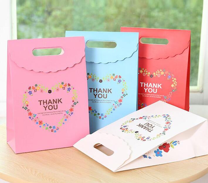 Doraemon tote cartoon gift bag for children