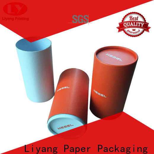 Liyang Paper Packaging candle box packaging fast delivery free sample