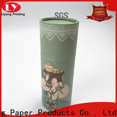 hot-sale large round boxes with lids quality assured fast delivery