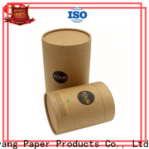 Liyang Paper Packaging round box all sizes for gift