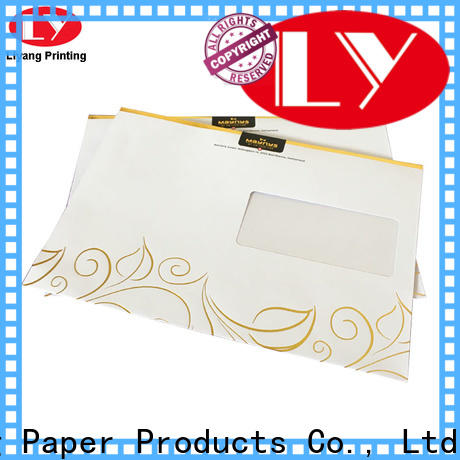 free design catalog printing factory price for packing