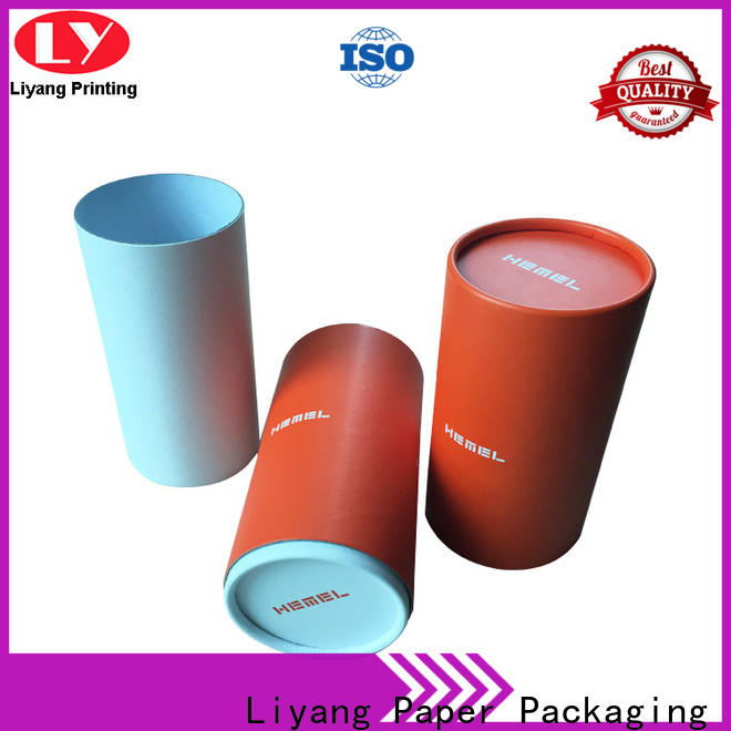 Liyang Paper Packaging colorful candle box packaging factory supply for restaurants