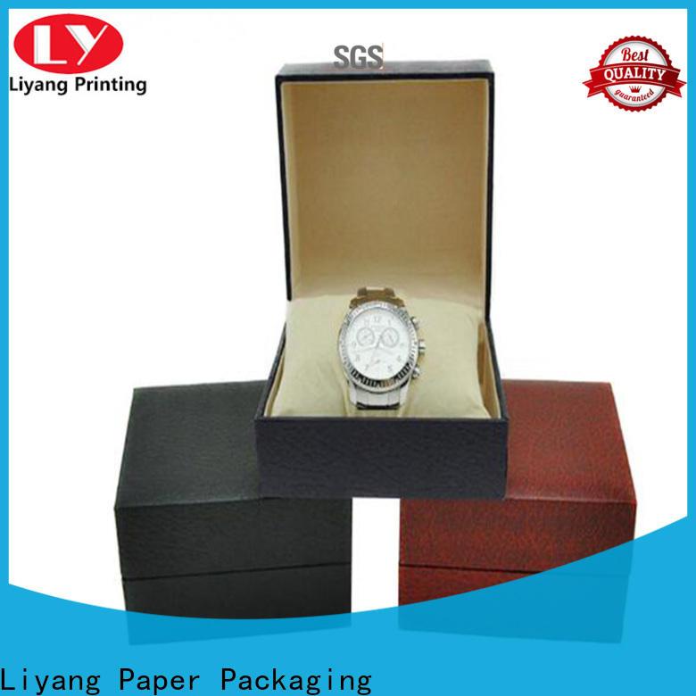 Liyang Paper Packaging catalog printing bulk supply for paper tag