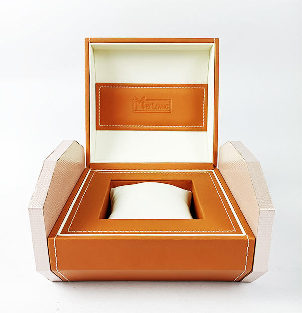 Watch new material luxury gift package box