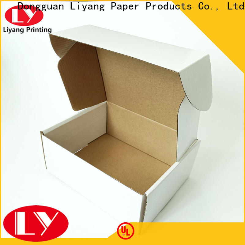 custom gift box packaging oem & odm fast delivery