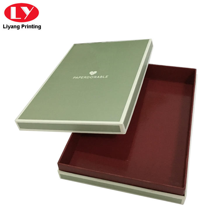 Liyang Paper Packaging lids decorative paper boxes for marble-3