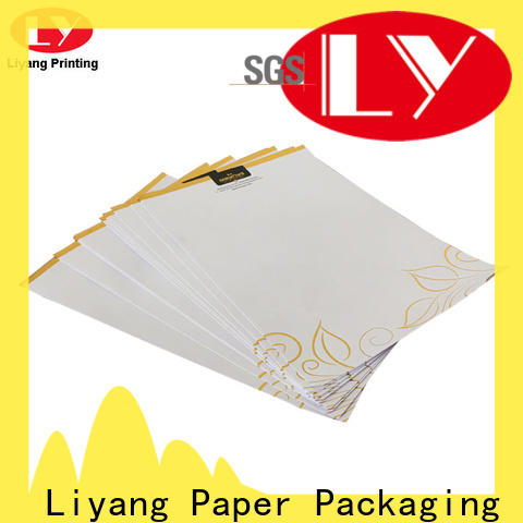 free design business folder printing wholesale for packing