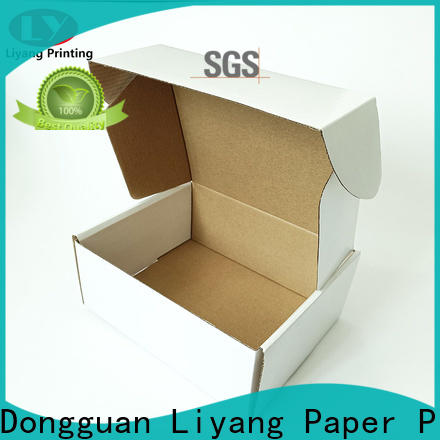 Liyang Paper Packaging custom bulk boxes factory price