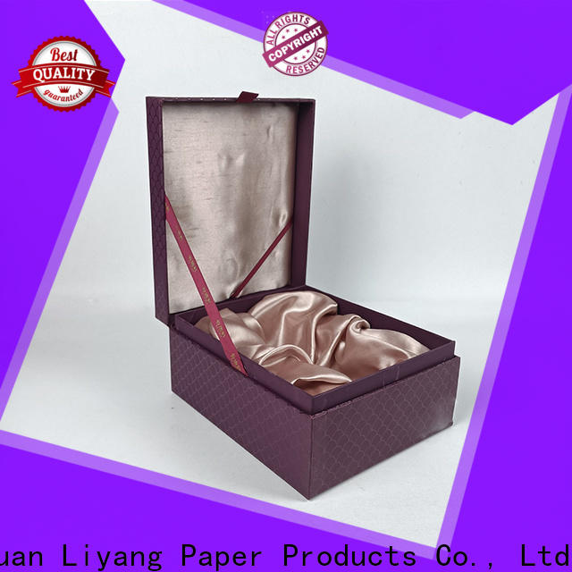 high quality decorative paper boxes wholesale for customization