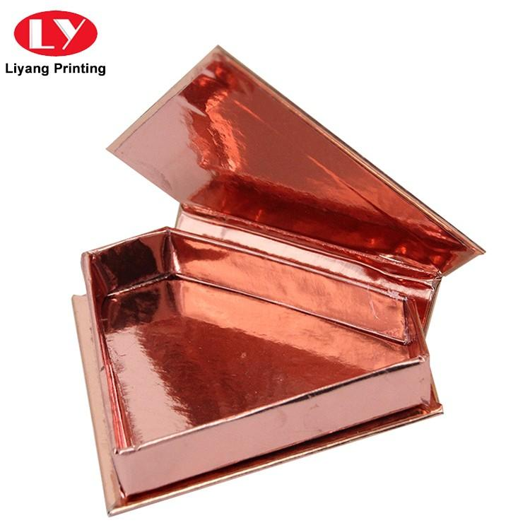 luxury paper box for cosmetic for wholesale for brush Liyang Paper Packaging-1