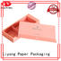 environmental-friendly food packaging supplies wholesale fashion free sample for chocolate