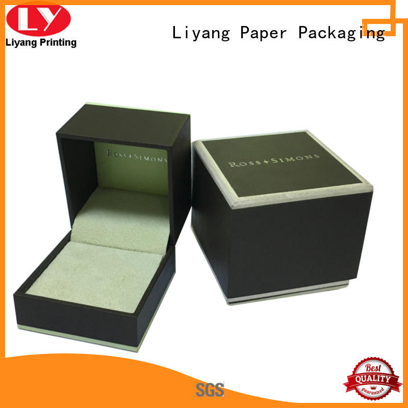 customized custom jewelry packaging bulk production for small bracelet