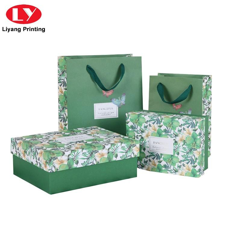 sales cosmetic box packaging high quality for makeup Liyang Paper Packaging-1
