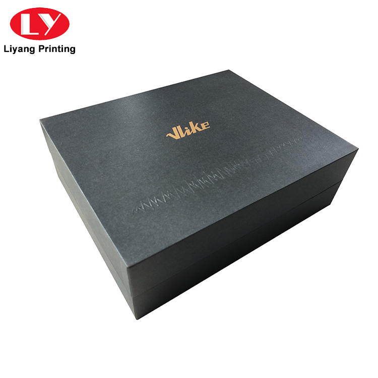 gift box supplier packaging for bakery Liyang Paper Packaging-1