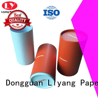 Liyang Paper Packaging unique candle box factory price for display