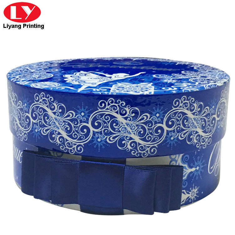 round box OEM at discount for christmas-1