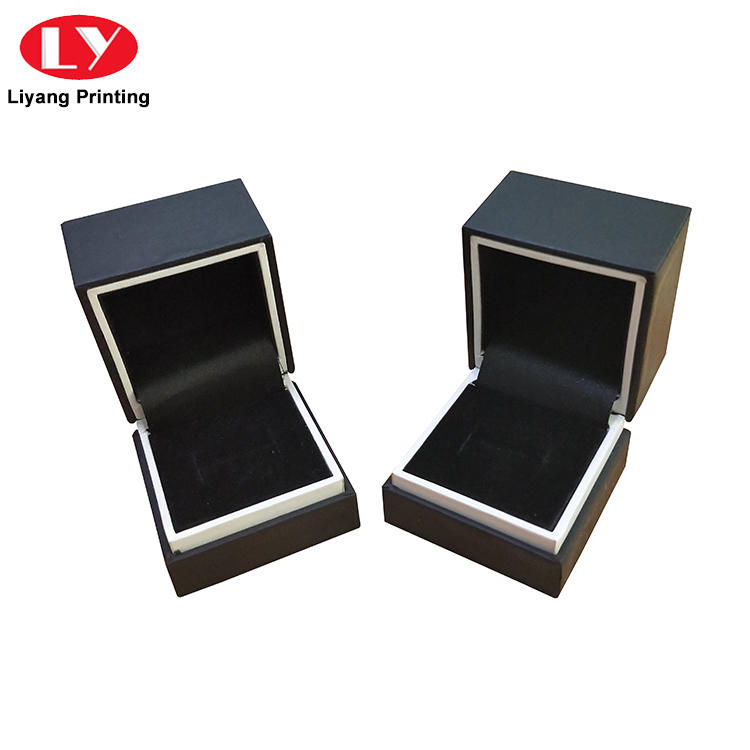 touch custom jewelry packaging bulk production for small bracelet Liyang Paper Packaging-1