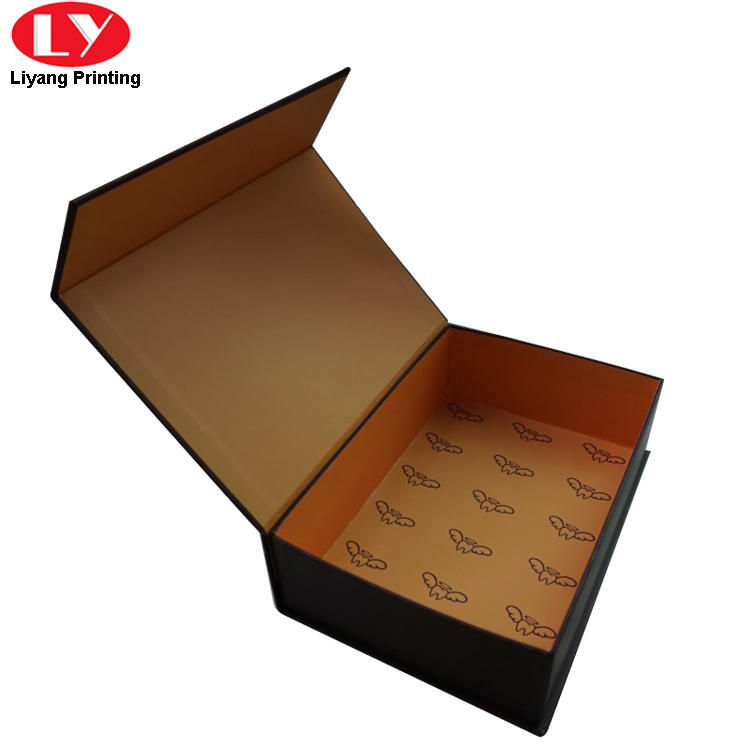 Liyang Paper Packaging rigid cardboard gift boxes for marble-2