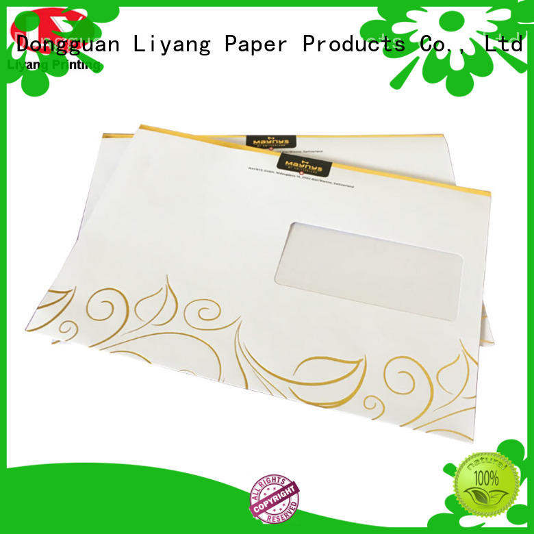 paper folder catalog printing paper for wholesale book production