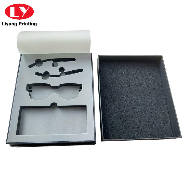 Liyang Paper Packaging luxury decorative cardboard boxes for gifts fashion design for soap-2