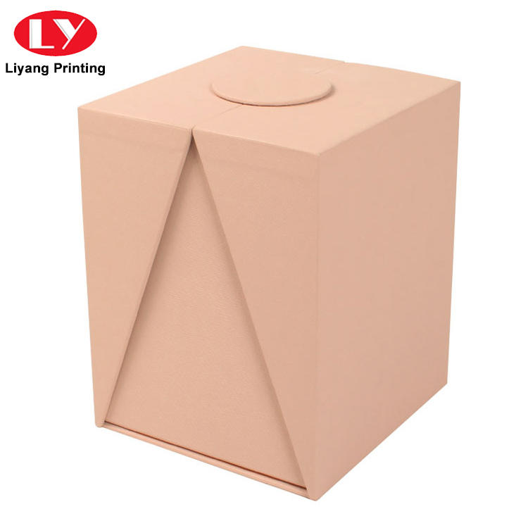 Liyang Paper Packaging clear window makeup packaging boxes factory price for brush-3