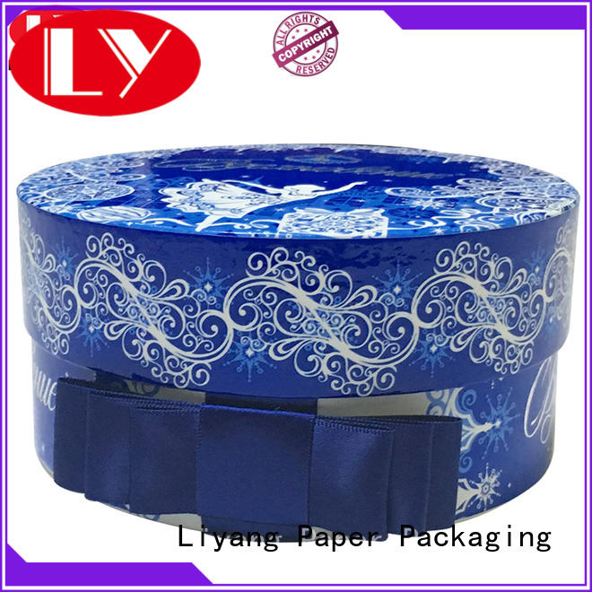 round box OEM at discount for christmas