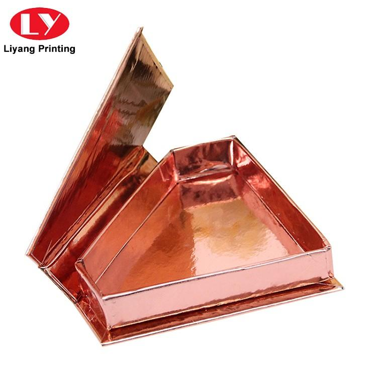luxury paper box for cosmetic for wholesale for brush Liyang Paper Packaging-3