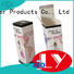 bulk production cardboard gift boxes on-sale for makeup Liyang Paper Packaging