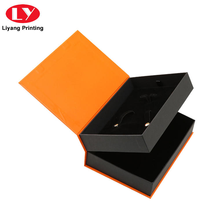 Liyang Paper Packaging size cardboard gift boxes fashion design for bakery-1