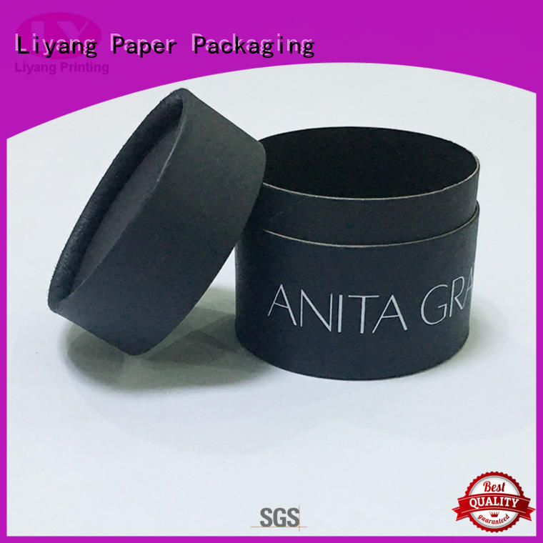 round box ODM for gift Liyang Paper Packaging