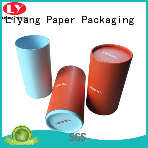 Liyang Paper Packaging factory price candle box packaging semi-finished for restaurants