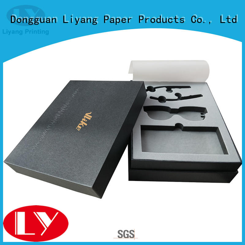 gift box supplier packaging for bakery Liyang Paper Packaging