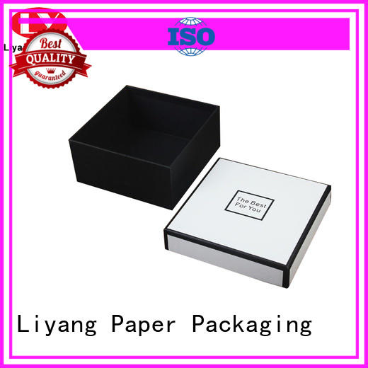 magnetic paper gift box photo for christmas