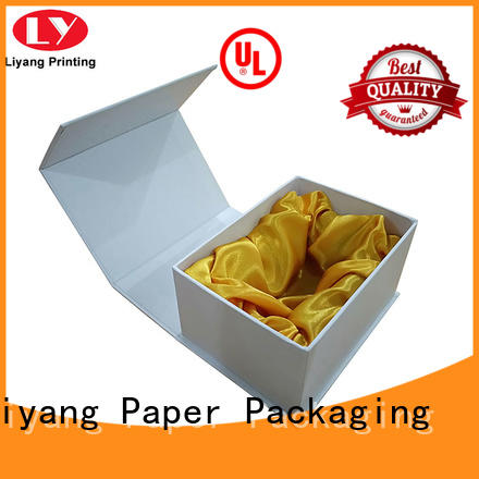 corrugated gift box with lid mailer popular for bakery