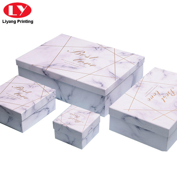 pieces cardboard gift boxes fast delivery for bakery Liyang Paper Packaging-3