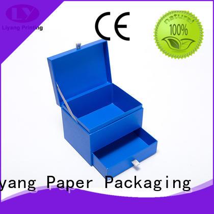 white paper gift box bulk production for bakery