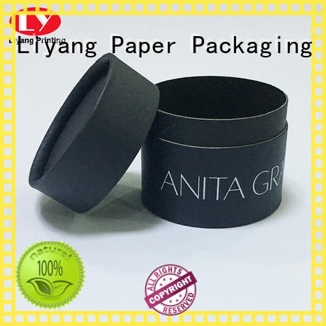 high quality round box all sizes for gift