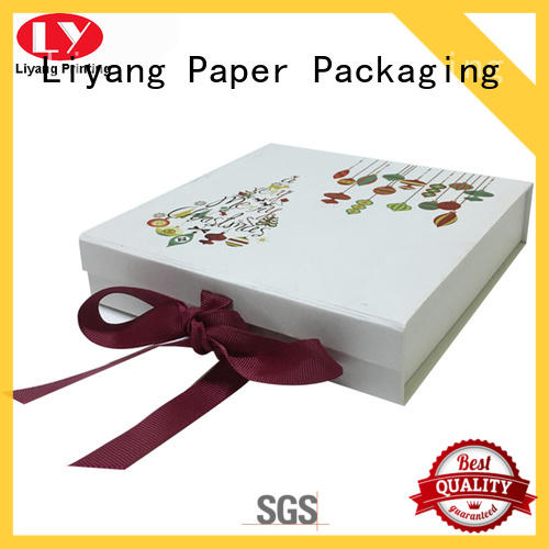 custom gift boxes for marble Liyang Paper Packaging