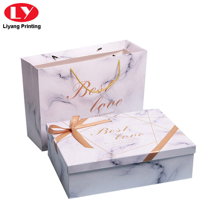 pieces cardboard gift boxes fast delivery for bakery Liyang Paper Packaging-1