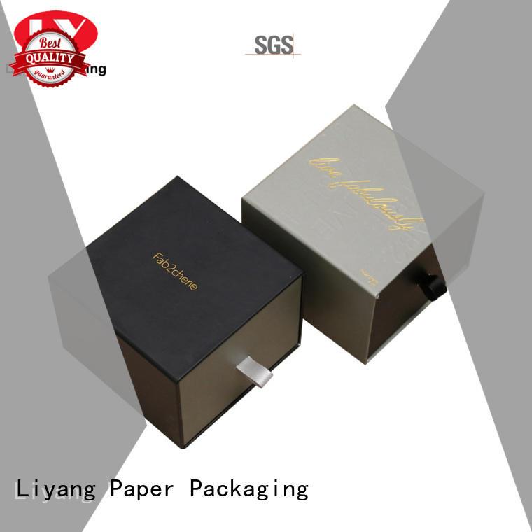 mailer gift box supplier fashion design for soap