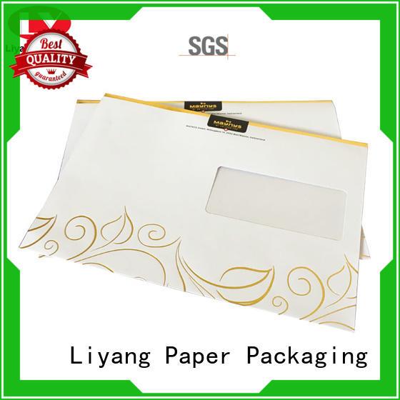 free design business folder printing for wholesale sticker label