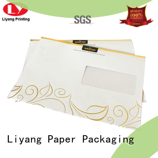 Liyang Paper Packaging free design custom book printing catalog for paper tag